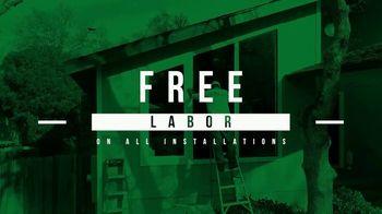 Northwest Exteriors TV Spot, 'Comfort: Free Labor' - Thumbnail 5