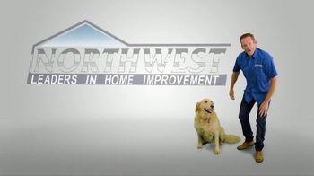 Northwest Exteriors TV Spot, 'Comfort: Free Labor' - Thumbnail 9