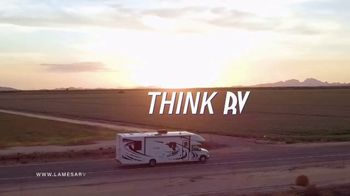 La Mesa RV TV Spot, 'Used Vehicle: 2020 Leisure Travel Wonder' - Thumbnail 5