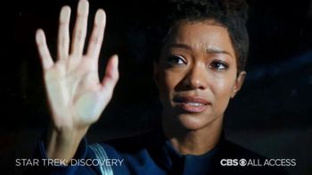 CBS All Access TV Spot, 'Our Family Is Growing' - Thumbnail 2