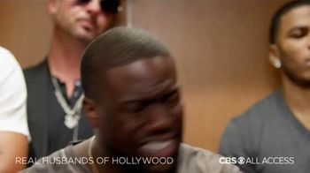 CBS All Access TV Spot, 'Our Family Is Growing' - Thumbnail 4