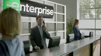 Enterprise TV Spot, 'Martin Brodeur Loses His Cup'