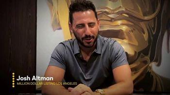 Peacock TV TV Spot, 'Million Dollar Listing Los Angeles' Featuring James Harris - Thumbnail 4