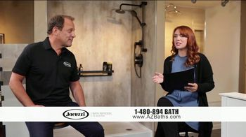Jacuzzi TV Spot, 'Outdated: Surround Baths' - Thumbnail 2