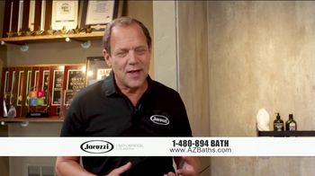 Jacuzzi TV Spot, 'Outdated: Surround Baths' - Thumbnail 3