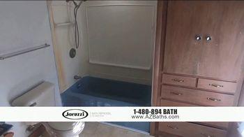 Jacuzzi TV Spot, 'Outdated: Surround Baths' - Thumbnail 4