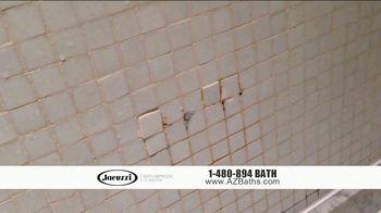 Jacuzzi TV Spot, 'Outdated: Surround Baths' - Thumbnail 5
