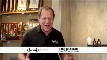 Jacuzzi TV Spot, 'Outdated: Surround Baths' - Thumbnail 6