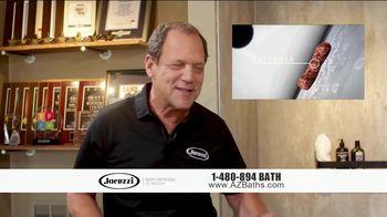 Jacuzzi TV Spot, 'Outdated: Surround Baths' - Thumbnail 7