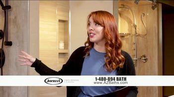 Jacuzzi TV Spot, 'Outdated: Surround Baths' - Thumbnail 8