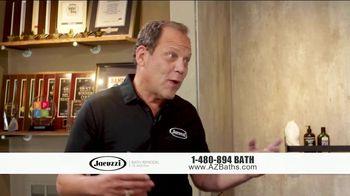 Jacuzzi TV Spot, 'Outdated: Surround Baths' - Thumbnail 9