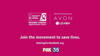 American Cancer Society TV Spot, 'In Our Hands' - Thumbnail 8