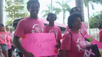 American Cancer Society TV Spot, 'In Our Hands' - Thumbnail 5