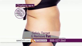Sono Bello TV Spot, 'Is This Fat?' Featuring Dr. Andrew Ordon - Thumbnail 8
