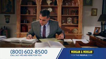 Morgan & Morgan Law Firm TV Spot, 'Birth Injuries'