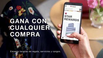 Macy's La Gran Venta del Hogar TV Spot, 'Almohades y edredones' [Spanish] - Thumbnail 5