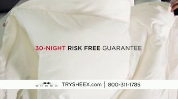 Sheex Performance Sheets TV Spot, 'Great Night's Sleep' Featuring Michelle Brooke-Marciniak - Thumbnail 10