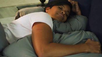 Sheex Performance Sheets TV Spot, 'Great Night's Sleep' Featuring Michelle Brooke-Marciniak - Thumbnail 3
