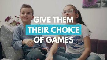 GameFly.com TV Spot, 'Rent the Latest Games'