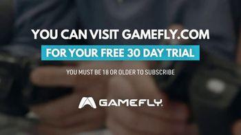 GameFly.com TV Spot, 'Rent the Latest Games' - Thumbnail 9