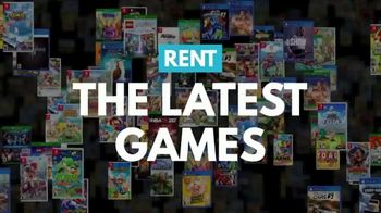 GameFly.com TV Spot, 'Rent the Latest Games' - Thumbnail 6