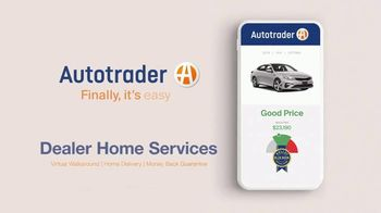 Autotrader TV Spot, 'NBA: This Isn't Easy: Home Services' - Thumbnail 9