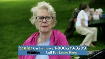 Senior Car Insurance TV Spot, 'Paying Way Too Much' - Thumbnail 4