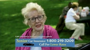 Senior Car Insurance TV Spot, 'Paying Way Too Much' - Thumbnail 5