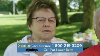 Senior Car Insurance TV Spot, 'Paying Way Too Much' - Thumbnail 6