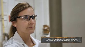 Essex TV Spot, 'Manufacturing Marvels' - 1 commercial airings