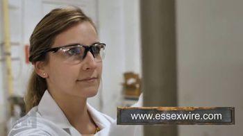 Essex TV Spot, 'Manufacturing Marvels'