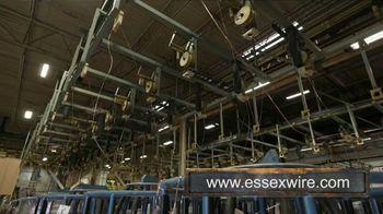 Essex TV Spot, 'Manufacturing Marvels' - Thumbnail 8