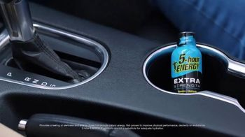 5-Hour Energy TV Spot, 'We're Leaving Kids'