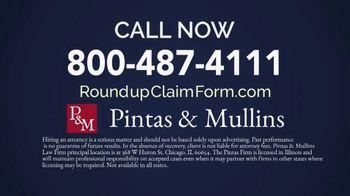 Pintas & Mullins Law Firm TV Spot, 'Important News: Non-Hodgkin's Lymphoma' - Thumbnail 10