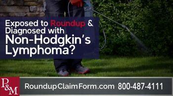 Pintas & Mullins Law Firm TV Spot, 'Important News: Non-Hodgkin's Lymphoma' - Thumbnail 6