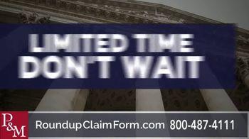 Pintas & Mullins Law Firm TV Spot, 'Important News: Non-Hodgkin's Lymphoma' - Thumbnail 8