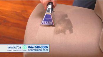 Sears Home Services TV Spot, 'Dirty Air'