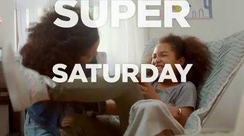 Kohl's Super Saturday TV Spot, '20% Off: Denim, Footware and Bedding' - Thumbnail 1