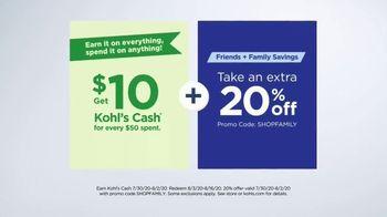 Kohl's Super Saturday TV Spot, '20% Off: Denim, Footware and Bedding' - Thumbnail 7
