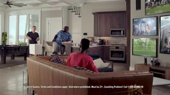 PointsBet TV Spot, 'Meet the Crew' Featuring Allen Iverson - Thumbnail 1