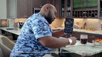 PointsBet TV Spot, 'Meet the Crew' Featuring Allen Iverson - Thumbnail 4