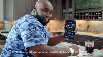 PointsBet TV Spot, 'Meet the Crew' Featuring Allen Iverson - Thumbnail 5
