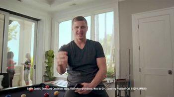 PointsBet TV Spot, 'Meet the Crew' Featuring Allen Iverson - Thumbnail 6