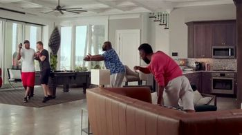 PointsBet TV Spot, 'Meet the Crew' Featuring Allen Iverson - Thumbnail 8
