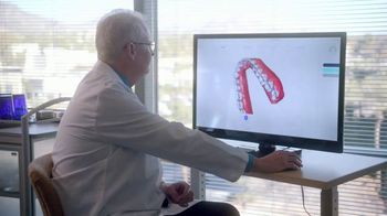 Smile Direct Club Aligner TV Spot, 'Works Simply: Less Than $3 a Day' - Thumbnail 5