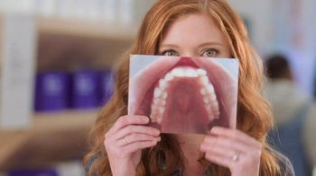 Smile Direct Club Aligner TV Spot, 'Works Simply: Less Than $3 a Day' - Thumbnail 8