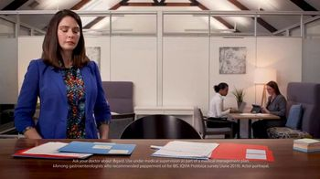 IBgard TV Spot, 'Office: Pain or Discomfort' - Thumbnail 1