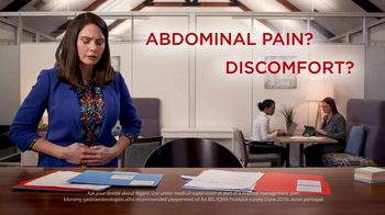 IBgard TV Spot, 'Office: Pain or Discomfort'