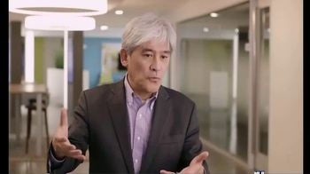 NTT TV Spot, 'Basic Research' - Thumbnail 6