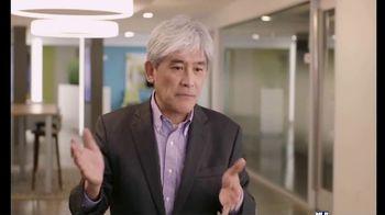 NTT TV Spot, 'Basic Research' - Thumbnail 7